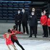 何が何でもやるっていう気合いが凄すぎる件@北京オリンピック #羽生結弦