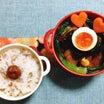 健康食品(黒烏龍茶・スーパー大麦)・煮豚弁当・誤字