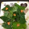クッキーくん、モカお誕生日おめでとう♪