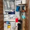 増える子供のモノを置きたいクローゼットとオープン棚を改善!【整理収納コンサル事例】の画像