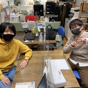 武蔵大学放送会のよるほー!#30の画像
