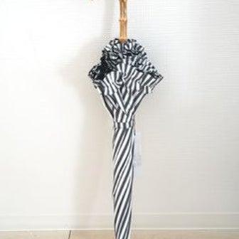 早々に買ったサンバリアの日傘と似合う軸