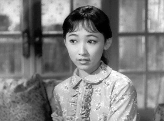 陽のあたる坂道 (映画)