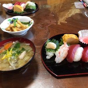 くら寿司よりもヘブンリー寿司の画像