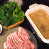 人気ベトナミーズ!西麻布kitchenキッチンからベトナムしゃぶしゃぶセットお取り寄せ!の画像
