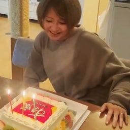画像 誕生日ケーキ☆ の記事より 3つ目