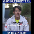 TTV: Biggest rival on tour