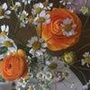 春は部屋の中に♪の画像
