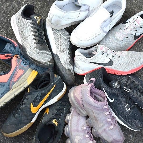 ナイキNIKEスニーカー靴シューズ@古着屋カチカチ