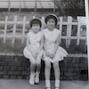 童幼期の画像