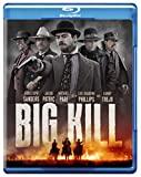 Big Kill [Blu-ray] [Import]