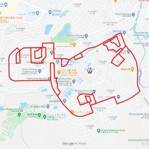 あかべこ(大野城市牛頸)9kmの画像