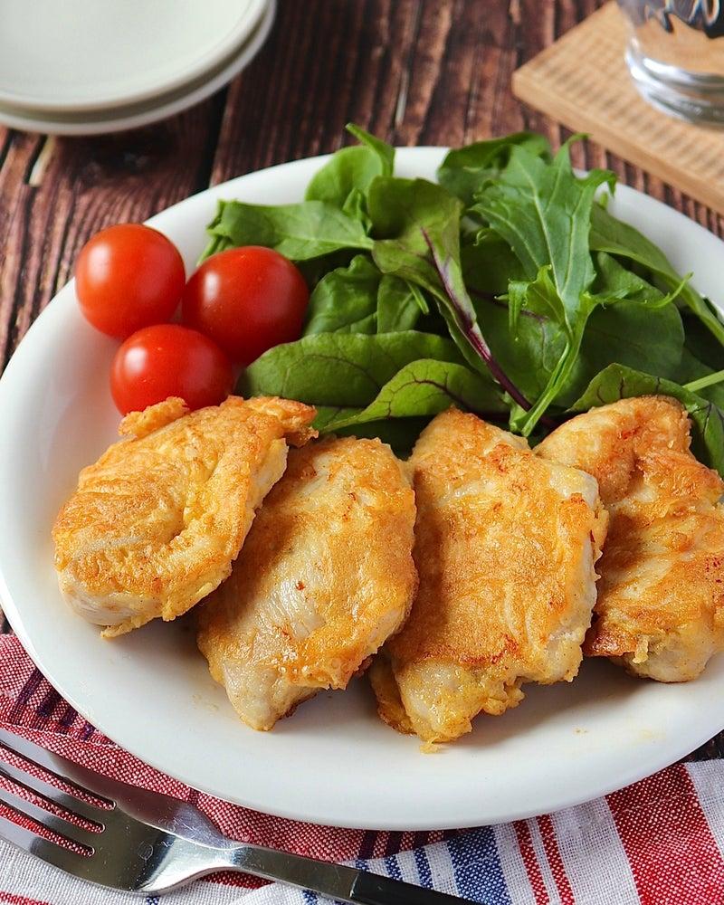 鶏 胸 肉 レシピ 人気 子供