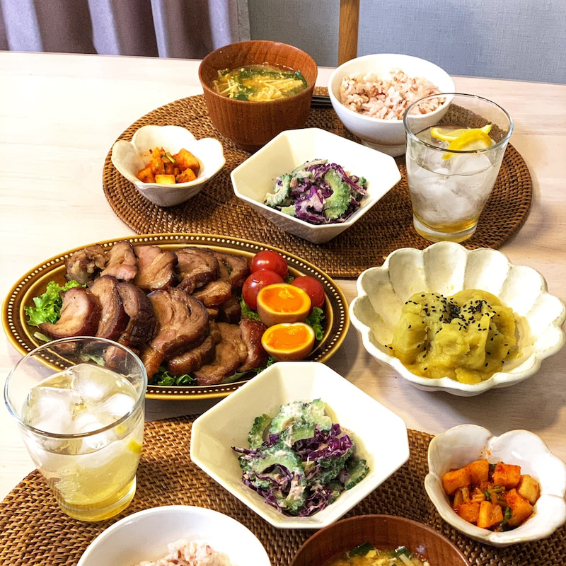 夕食 今夜 の 【超簡単】今日の夕飯メニュー人気ランキング30選|夕食おかずレシピの和食から洋食まで!決まらないあなたへ!