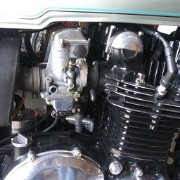 画像 ⭐️⭐️⭐️⭐️極上のCafe Racer Z1R-ⅠがSold Outになりました! の記事より 33つ目