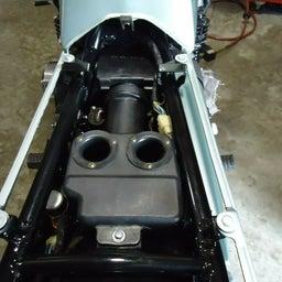 画像 ⭐️⭐️⭐️⭐️極上のCafe Racer Z1R-ⅠがSold Outになりました! の記事より 15つ目