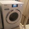 買い替えた洗濯機にふりまわされる    (-_-)の画像