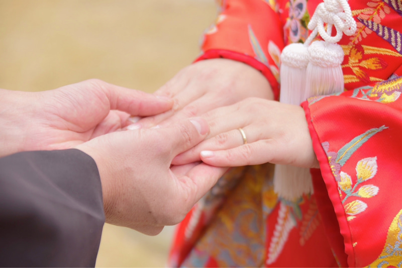 コロナの今婚活すべき理由|結婚したい人が増えています