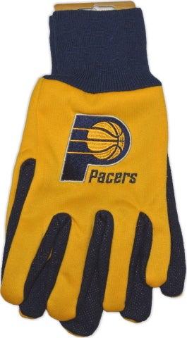 ペイサーズ手袋