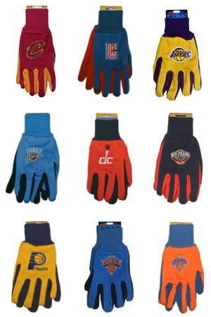 NBA手袋