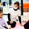 こどもの歯並び・姿勢・呼吸センター様で多職種連携の画像
