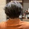 頭皮ケアとボリュームアップの画像