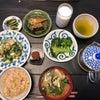 空飛ぶナースの食事の画像