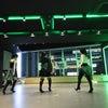 安室奈美恵さん振付ダンスレッスンM15 ROCK U【SHINEMOREMASQ2020】3幕の画像
