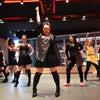 安室奈美恵さん振付ダンスレッスンM16 BreakIt【SHINEMOREMASQ2020】3幕の画像
