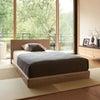 ベッド購入の際はマットレスの厚みにも注意しないと大変なことになりますの画像