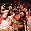 安室奈美恵さん振付ダンスレッスンM20Showtime【SHINEMOREMASQ2020】4幕の画像