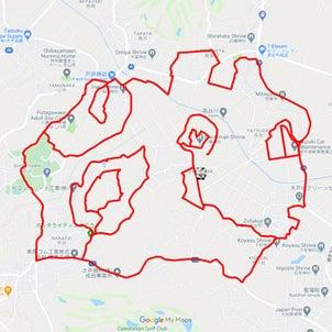 あかべこ(横芝光町牛熊)26kmの画像