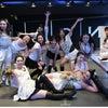 安室奈美恵さん振付ダンスレッスン 衣装【SHINEMOREMASQ2020】の画像