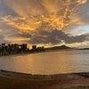 おはよう from Hawaiiの画像