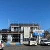 【新築】常陸太田市 A様邸 本日より外壁工事始まります。の画像