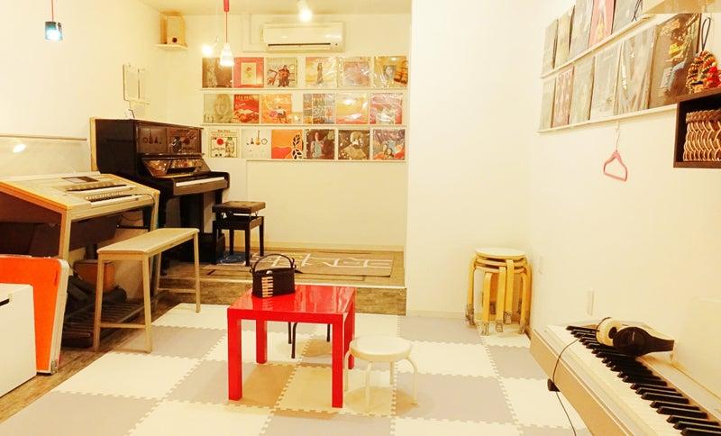 西宮市 ピアノ、エレクトーン教室 Gotandard音楽教室