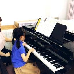 画像 【ピアノレッスン】〜対面・オンラインピアノレッスン〜 の記事より 1つ目