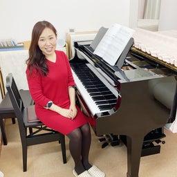 画像 【ピアノレッスン】〜対面・オンラインピアノレッスン〜 の記事より 3つ目