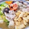 鶴ケ丘グループホーム行事食「ちゃんこ鍋」の画像