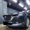 新車 マツダ CX-30 コーティングの画像