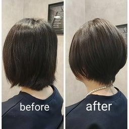 画像 ソフトエレガントさんがヘアスタイルで気を付けるべきこと の記事より 3つ目