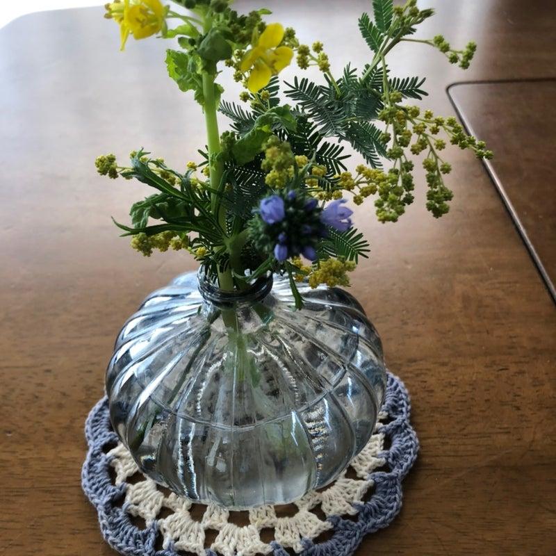花瓶 魔法 の