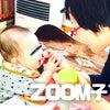 Zoom子育ての画像