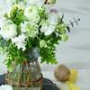 【レッスンリポート】1月レッスンご報告|花のある日常の画像