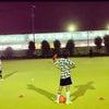 【サッカー】能力が上がる姿勢の画像