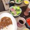 食レポと冬晴れカレーライス!の画像