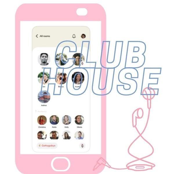 登録 クラブ ハウス