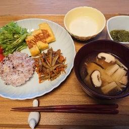 画像 ゆるファス最終日!回復食と、これからの日常の食事法 の記事より 5つ目
