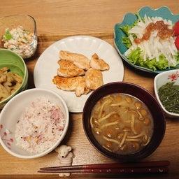 画像 ゆるファス最終日!回復食と、これからの日常の食事法 の記事より 4つ目