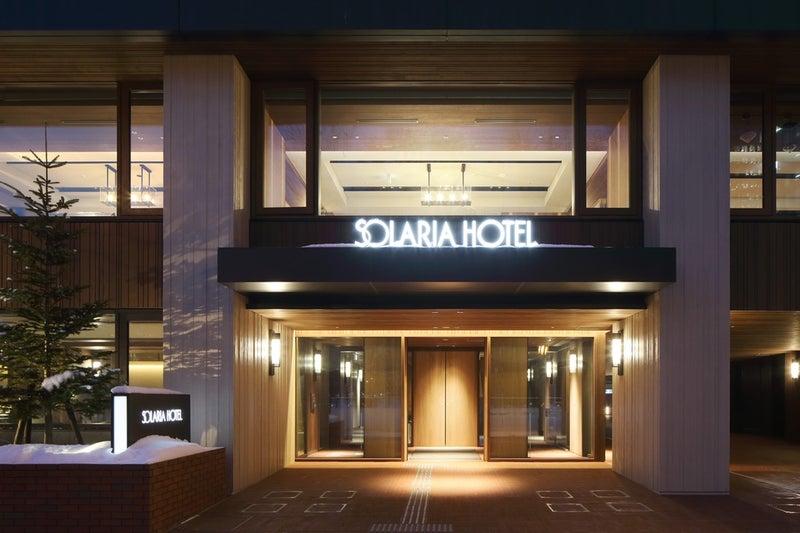 西鉄 ホテル 札幌 ソラリア
